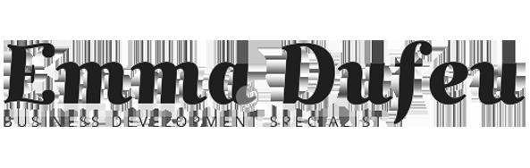 Emma Dufeu Logo