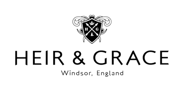 Heir & Grace Logo