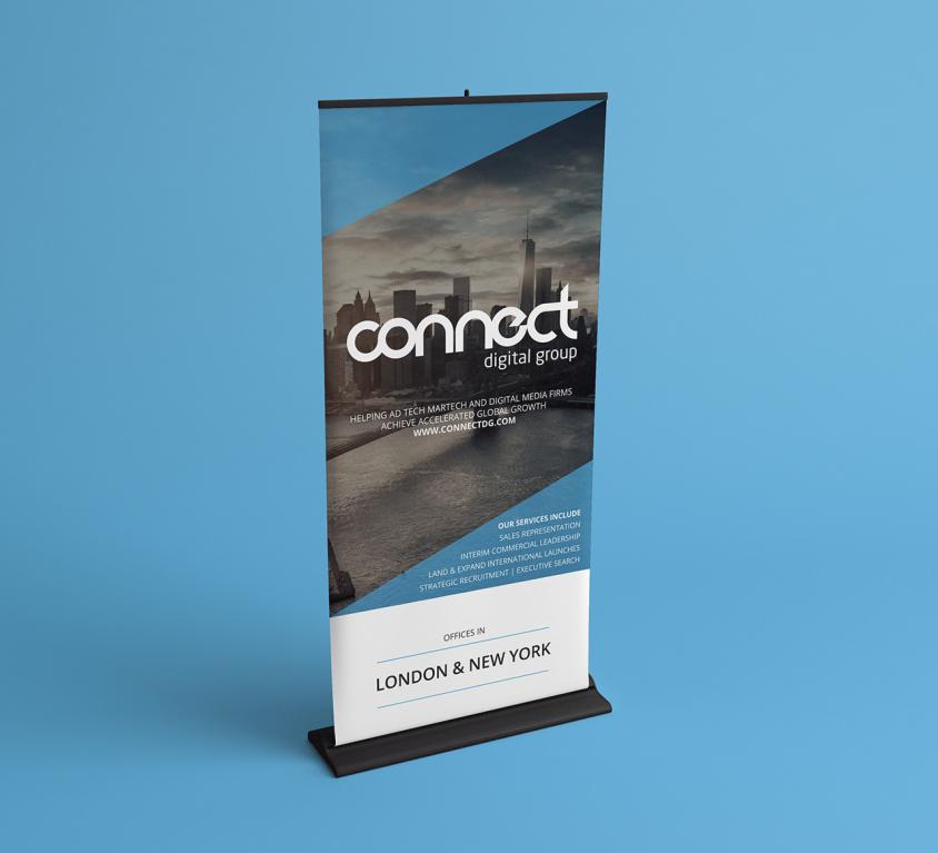 Connect DG